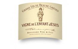 BEAUNE GRÈVES Vigne Enfant Jésus 1er Cru 2011-