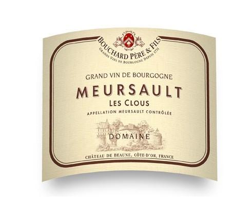 MEURSAULT Les Clous DBPF 2013-