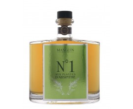 ABSINTHE MANGUIN 50 cl -55°