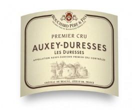 AUXEY-DURESSE Les DURESSES Premier cru 2010-