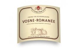 VOSNE ROMANEE Bouchard 2014-13°