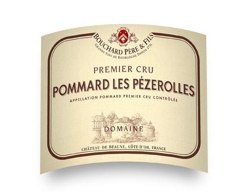 POMMARD Les Pézerolles 1er Cru DBPF 2007