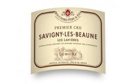 SAVIGNY LES BEAUNE Les Lavières DBPF 2010