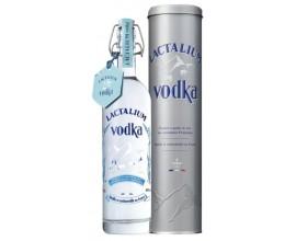 LACTALIUM Vodka - Lait de Vache du Cantal -40°