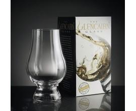 Verres à whisky GLENCAIRN 19cl boite cadeau -