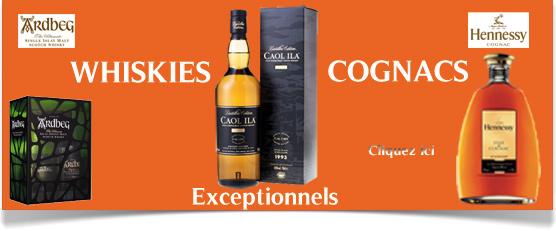 Lexique des whiskys de la Cave d'Antoine