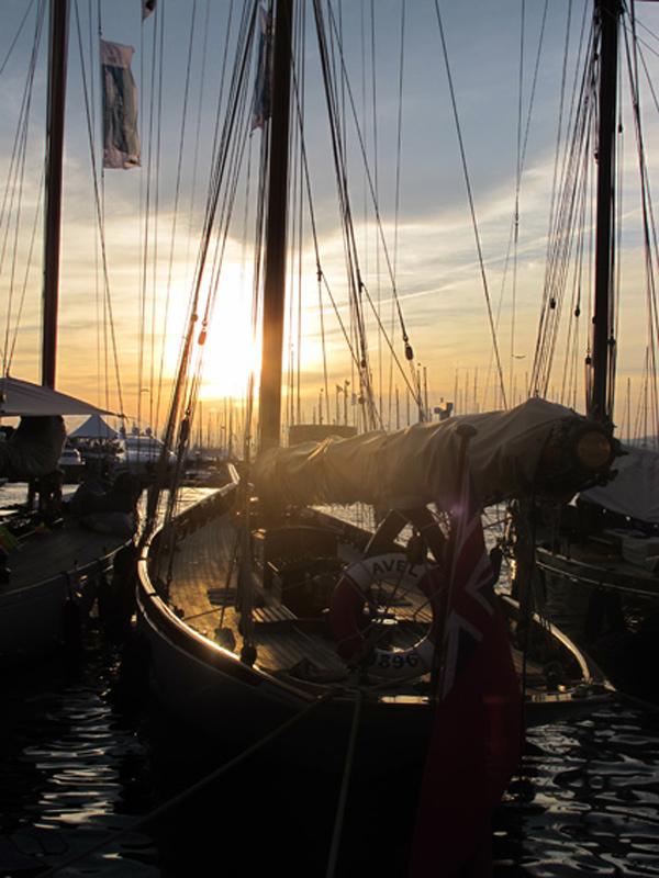 Le Nan, un yacht de légende