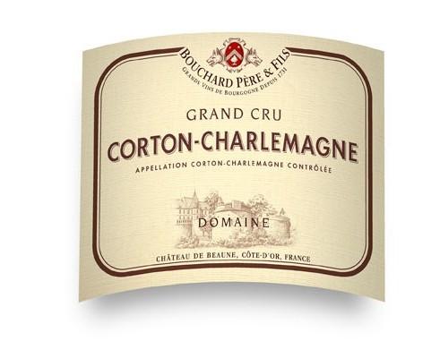 CORTON CHARLEMAGNE Grand Cru DBPF 2011-