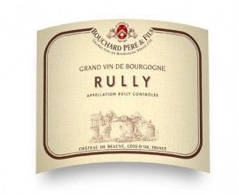 RULLY Blanc - Bouchard 2012-