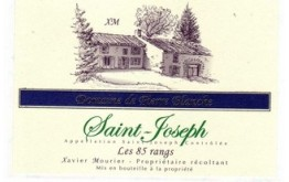 SAINT JOSEPH 85 Rangs 2010-