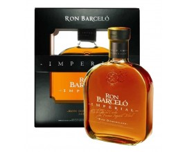 Rhum RON BARCELO - IMPERIAL -38°