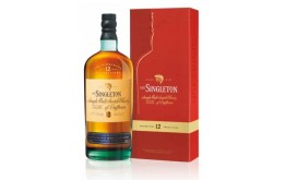 SINGLETON OF DUFFTOWN 12 ans Coffret Port -40°