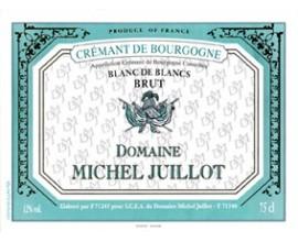 Crémant de Bourgogne Michel JUILLOT -