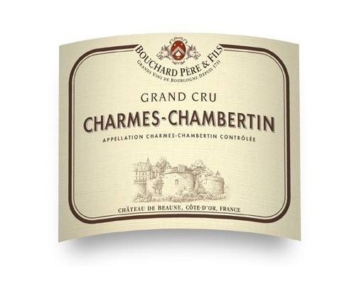 CHARMES CHAMBERTIN 2010