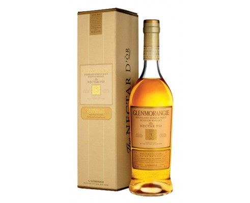 GLENMORANGIE The Nectar d'Or Sauternes -46°