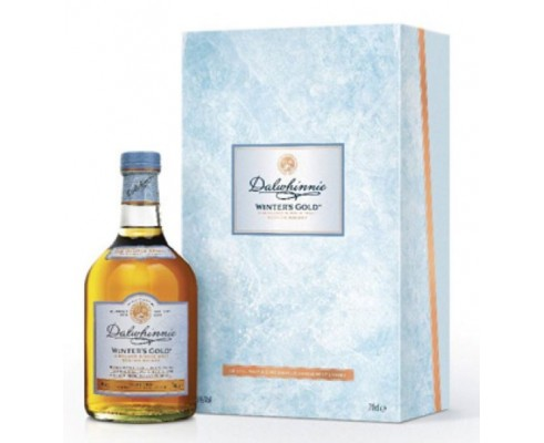 DALWHINNIE WINTER'S GOLD -43°