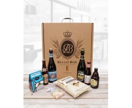 STARTER BOX n°4 - Belgo Box -