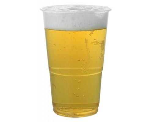 GOBELETS plastique Dégustation Bière -