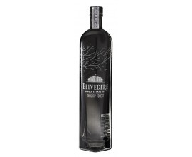 BELVEDERE SMOGORY FOREST VODKA -40°