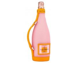 Champagne VEUVE CLICQUOT ROSE - ETUI ICE JACKET -12°5