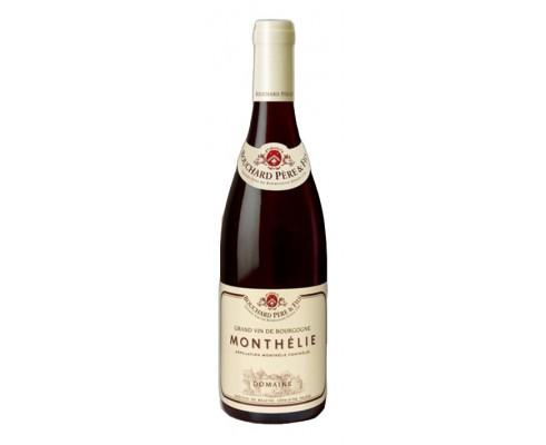 MONTHÉLIE DBPF 2013-12°5