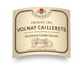VOLNAY Les Caillerets 1er cru DBPF 2013-13°2