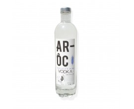 VODKA SINGLE HOP AROC - BOWS -41°