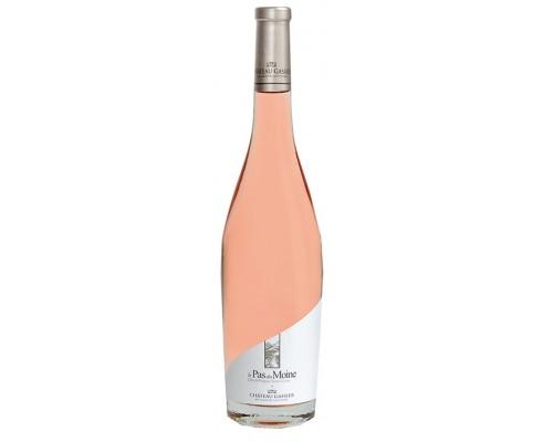 Le PAS DU MOINE - Château Gassier rosé 2017-13°