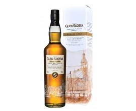 Whisky GLEN SCOTIA - DOUBLE CASK -46°