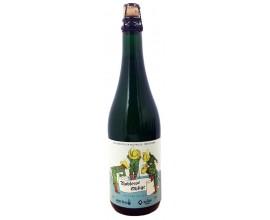 Bières NOBLESSE OBLIGE -4°7