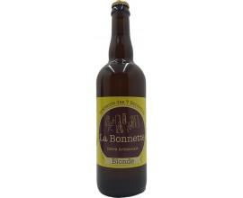 Bières BONNETTE BLONDE -6°5