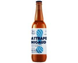 Bières ATTRAPE NIGAUD -4°2