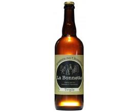 Bières BONNETTE TRIPLE -8°