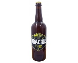 Bières BRACINE TRIPLE 75cl -9°
