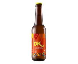 Bières DK - TRIPLE -10°