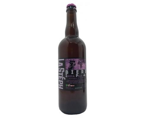 Bières LA STEPH - IPA -6°5