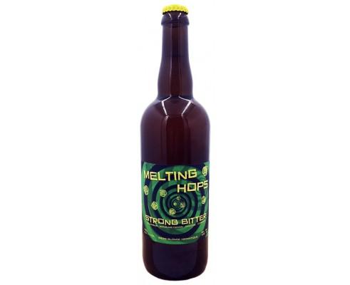 Bières MELTING HOPS Strong Bitter -7°