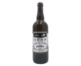 Bières NTH - Le bel art de boir -5°5