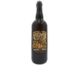 Bières REUZE BLONDE -6°5