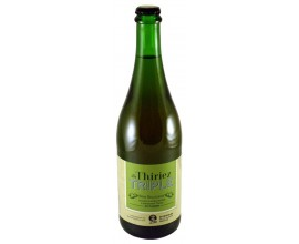 Bières THIRIEZ TRIPLE BIO -8°5