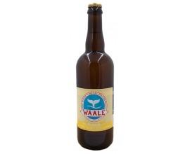 Bières WAALE BLONDE -4°5