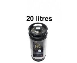 Bières PAIX DIEU -fût 20 litres -10°