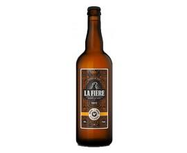 Bières FIERE - TRIPLE -9°