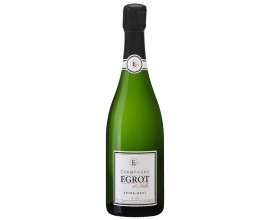 Champagne EGROT & FILLES EXTRA BRUT -12°