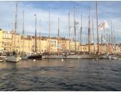 Les Voiles de Saint Tropez